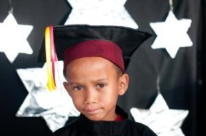 Graduates (15)